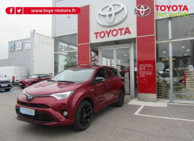 Acheter Toyota RAV4 197 Hybride Collection 2WD CVT Occasion