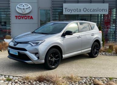 Toyota RAV4 197 Hybride Collection 2WD CVT RC18 Occasion