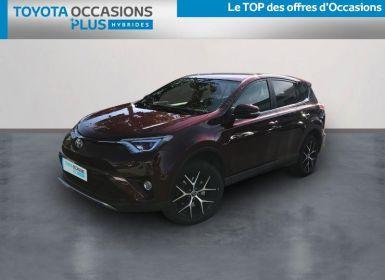 Toyota RAV4 197 Hybride Design 2WD CVT Occasion