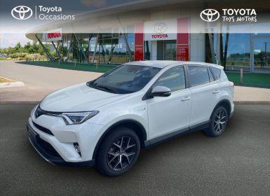 Toyota Rav4 197 Hybride Design 2WD CVT