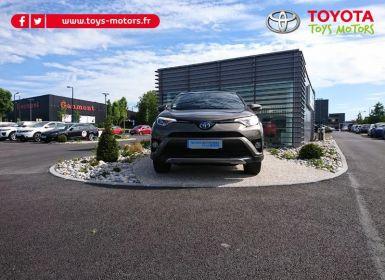 Vente Toyota RAV4 197 Hybride Design AWD CVT Occasion