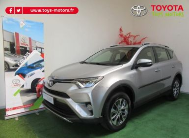 Acheter Toyota RAV4 197 Hybride Dynamic 2WD CVT Occasion