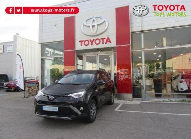 Vente Toyota RAV4 197 Hybride Dynamic 2WD CVT Occasion