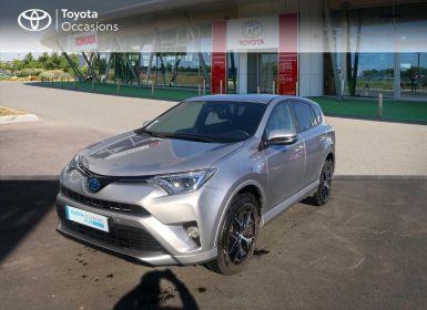 Toyota Rav4 197 Hybride Dynamic 2WD CVT