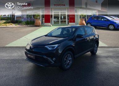 Achat Toyota Rav4 197 Hybride Dynamic 2WD CVT Occasion