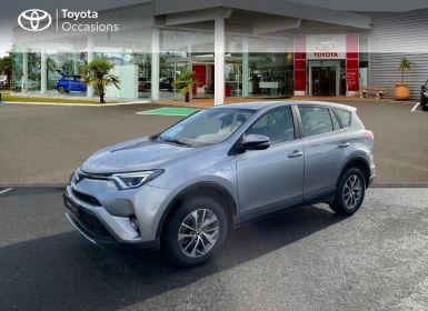 Achat Toyota Rav4 197 Hybride Dynamic AWD CVT Occasion