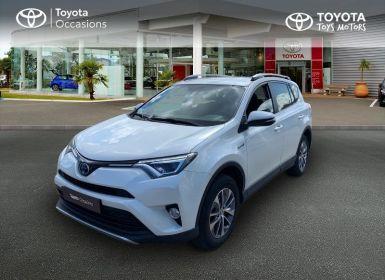 Vente Toyota Rav4 197 Hybride Dynamic AWD CVT Occasion