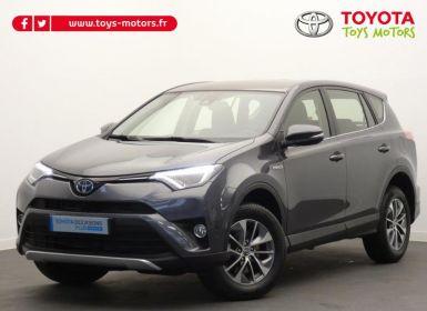 Vente Toyota RAV4 197 Hybride Dynamic Business 2WD CVT Occasion