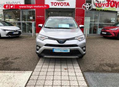Vente Toyota RAV4 197 Hybride Dynamic Edition 2WD CVT Occasion