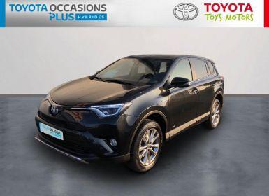 Achat Toyota RAV4 197 Hybride Dynamic Edition 2WD CVT Occasion