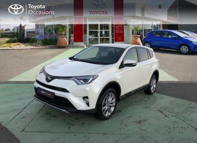 Toyota Rav4 197 Hybride Dynamic Edition 2WD CVT