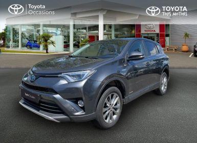 Vente Toyota Rav4 197 Hybride Dynamic Edition 2WD CVT RC18 Occasion