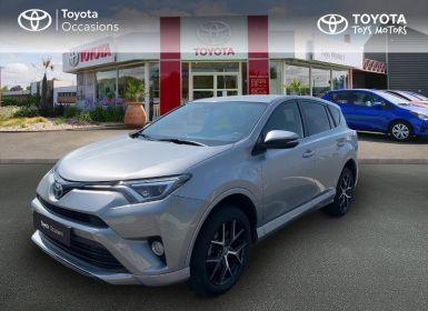 Vente Toyota Rav4 197 Hybride Dynamic Edition AWD CVT Occasion