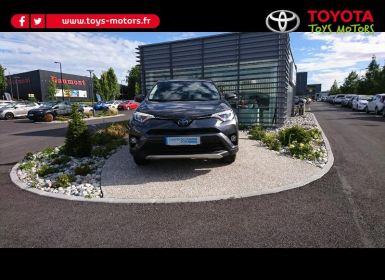 Achat Toyota RAV4 197 Hybride Dynamic Edition AWD CVT RC18 Occasion