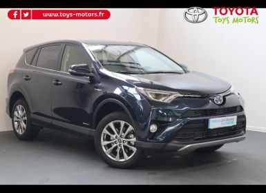 Toyota RAV4 197 Hybride Dynamic Edition Business 2WD CVT Occasion