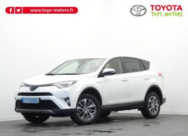Vente Toyota RAV4 197 Hybride Dynamic Edition Business 2WD CVT Occasion
