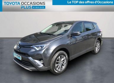 Toyota RAV4 197 Hybride Dynamic TSS Business AWD CVT Occasion