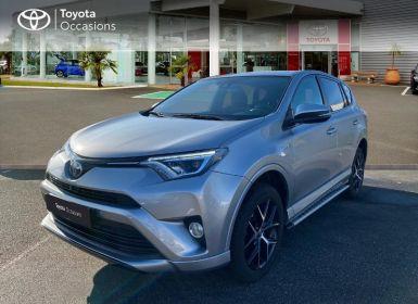 Toyota Rav4 197 Hybride Exclusive 2WD CVT