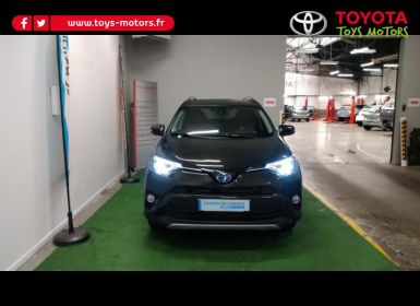 Toyota Rav4 197 Hybride Lounge 2WD CVT