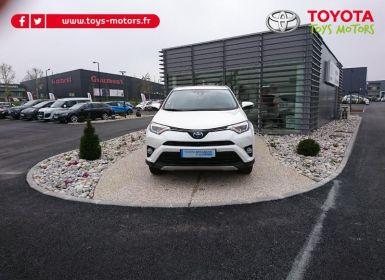 Vente Toyota RAV4 197 Hybride Lounge 2WD CVT RC18 Occasion