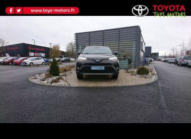 Achat Toyota Rav4 197 Hybride Lounge 2WD CVT RC18 Occasion