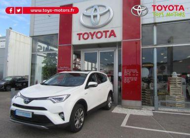 Vente Toyota RAV4 197 Hybride Lounge AWD CVT Occasion