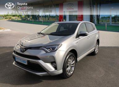 Toyota Rav4 197 Hybride Silver Edition 2WD CVT