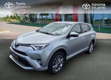 Vente Toyota Rav4 197 Hybride Silver Edition 2WD CVT Occasion