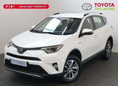 Achat Toyota Rav4 197 Hybride Tendance 2WD CVT Occasion