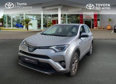 Vente Toyota Rav4 197 Hybride Tendance 2WD CVT Occasion