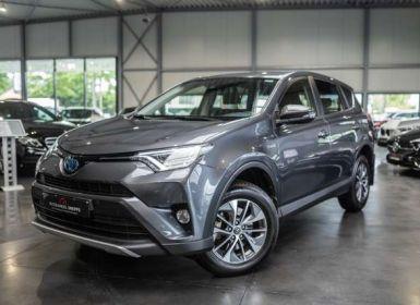 Vente Toyota Rav4 2.5i 2WD Hybrid Business Plus CVT - GPS - Occasion