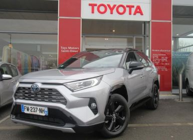Vente Toyota RAV4 Hybride 218ch Collection 2WD Occasion