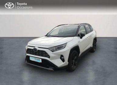Vente Toyota RAV4 Hybride 218ch Collection 2WD Occasion