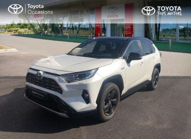 Toyota Rav4 Hybride 218ch Collection 2WD