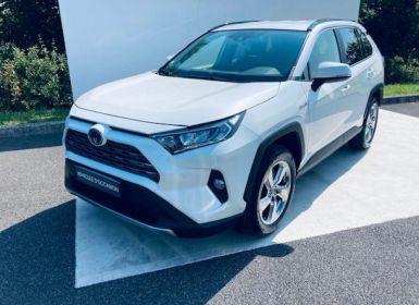 Vente Toyota Rav4 Hybride 218ch Dynamic 2WD Occasion