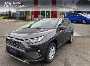 Toyota Rav4 Hybride 218ch Dynamic 2WD MY20