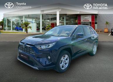 Vente Toyota Rav4 Hybride 218ch Dynamic 2WD MY20 Occasion