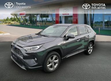 Vente Toyota Rav4 Hybride 218ch Lounge 2WD Occasion