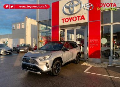 Vente Toyota RAV4 Hybride 222ch Collection AWD-i Occasion