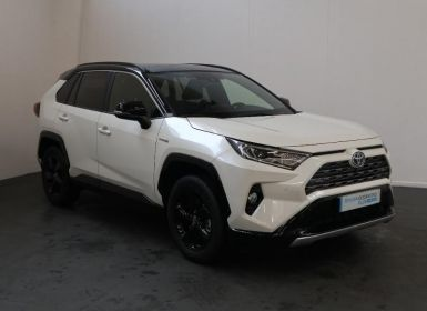 Toyota RAV4 Hybride 222ch Collection AWD-i Occasion