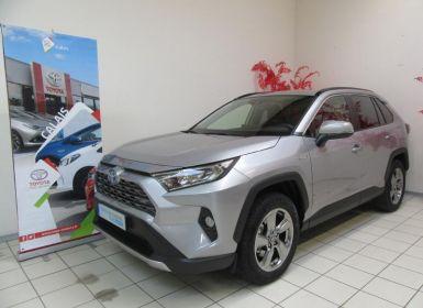 Vente Toyota RAV4 Hybride 222ch Dynamic AWD-i Occasion