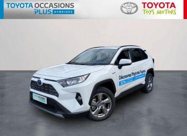 Toyota Rav4 Hybride 222ch Dynamic AWD-i MY20