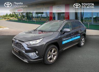 Vente Toyota Rav4 Hybride 222ch Dynamic AWD-i MY21 Occasion