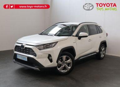 Vente Toyota Rav4 Hybride 222ch Lounge AWD-i Occasion