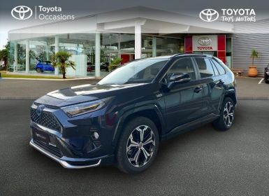 Vente Toyota Rav4 Hybride Rechargeable 306ch Collection AWD Occasion