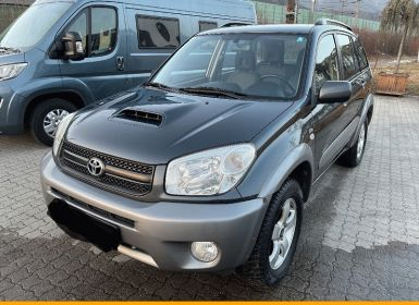 Vente Toyota Rav4 II 115 D-4D Limited Edition 5p Occasion