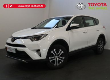 Vente Toyota RAV4 IV Ph2 Evo 143 D-4D Active 2WD Occasion
