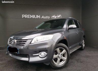 Vente Toyota Rav4 LIMITED EDITION 2.2 16V 150 cv phase 3 Occasion