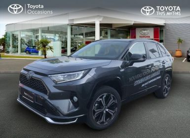 Vente Toyota Rav4 PHV 306ch Collection AWD - Pack Exclusive Occasion