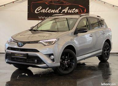 Vente Toyota Rav4 Rav 4 rav 4 2.5 hybrid 197 awd collection cvt 26'000 km 1ere main Occasion